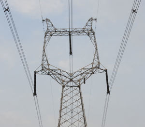 Power Transmission Tower pictures & photos