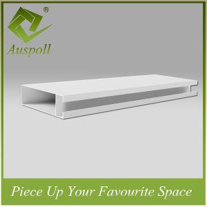 25W*80h Aluminum Decoration Baffle Drop Ceiling Tiles with SGS pictures & photos