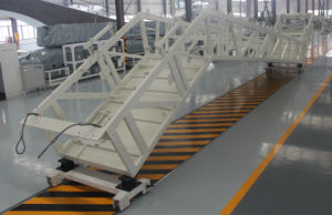 30 Degree Indoor Escalator with Telco Photoelectric (XNF-17) pictures & photos