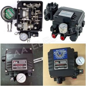 Quality Yt1000r Rotary Electro Pneumatic Locator pictures & photos