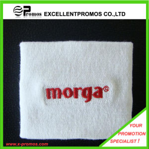 Promotion Sports Cotton Custom Logo Sweatband (EP-W82966) pictures & photos