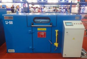 500B Type Automatic Wire Bunching Machine pictures & photos