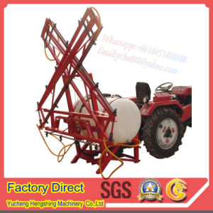 Farm Tool Sjh Tractor Suspension Boom Sprayer pictures & photos