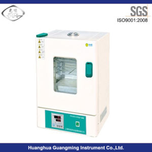 Lab Equipment Merchanical Convection Drying Oven pictures & photos