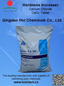 Hot Sale Cyanuric Acid Powder/Granular/Tablet Pool Stabiliser pictures & photos