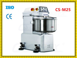Ce UL ISO Cake 30 Liters Fixed Bowl Spiral Dough Mixer pictures & photos