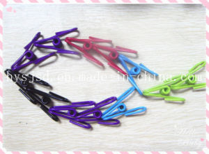 Clothesline Clips pictures & photos