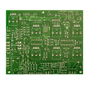Double Layer Board