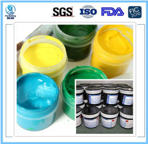 98% Purity China Supplier Ink Nano Coated Calcium Carbonate pictures & photos