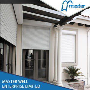 Wholesale Shutter Windows / Wholesale Roller Shutters/Electric Tubular Motor/Automatic Door Controller/Roller Blinds pictures & photos