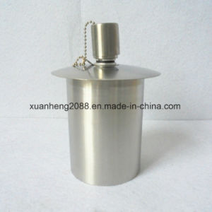 Stainless Steel Garden Oil Lantern pictures & photos