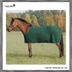 Saddlery Customized Horse Blanktes Fly Sheet pictures & photos