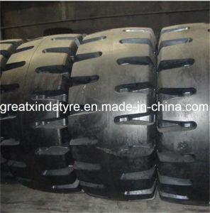 26.5r25 Tyre for Dump Truck, Loader and Bulldozer OTR Tyre pictures & photos