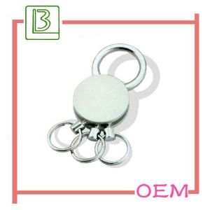 Advertising Keyring with Functions