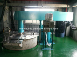 Platform High-Speed Paint Dispersion Machine pictures & photos