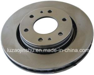 OEM Brake Disc Rotor/ Gray Iron Brake Disc 55112/ 21998532