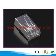 RJ45 Connector for Cat5e FTP Cable/Modular Jack pictures & photos