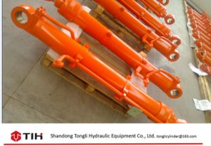 Top 5 Hydraulic Cylinder Manufacturer for Excavators pictures & photos