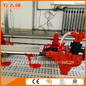 New Type Poultry Nipple Drinker for Chicken Farm pictures & photos