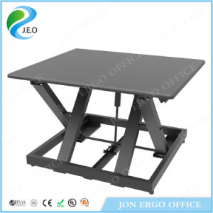Height Adjustable Stand up Desk (JN-LD09-S) pictures & photos