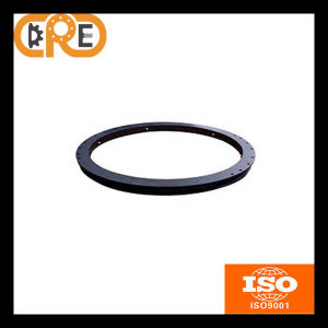 Nodular Cast Iron for Trailer Single Railway Trailer Turntable Bearings pictures & photos