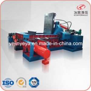 Ydf-160b Hydraulic Baler for Metal Scrap (25 years factory) pictures & photos