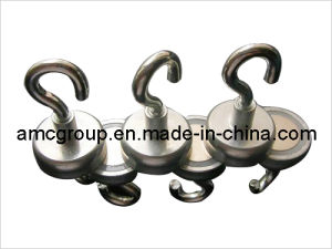 High Quality of Clip with Super Strong NdFeB Magnet pictures & photos