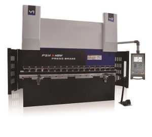 CNC Hydraulic Press Brake (PSH-HBM) pictures & photos