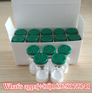 Freeze-Dried Powder Melanotan II/Mt-II/Mt-2 for Improving Tanning pictures & photos