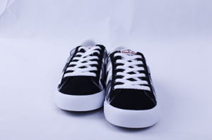 Vulcanized Skate Shoes Canvas Shoes pictures & photos