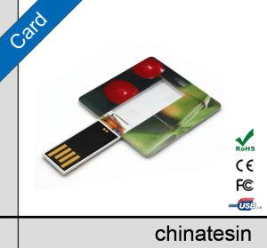 Mini Card USB Flash Drive 009