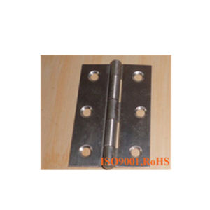 Wire Rope Fasteners Stainless Steel Toggle Hinge pictures & photos