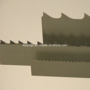 Die Steel Cutting Bandsaw Blades pictures & photos