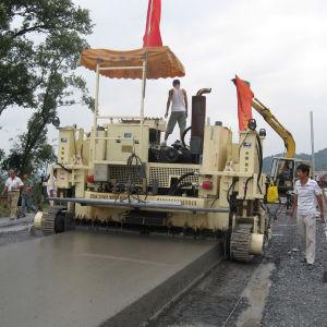 1220maxi-Pav Machines for Concrete Pavers pictures & photos