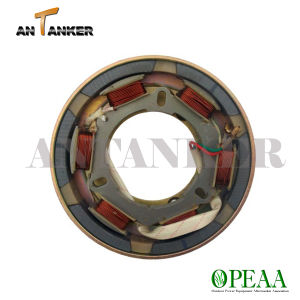 Motor Parts L100 Dynamo for Yanmar Engine pictures & photos