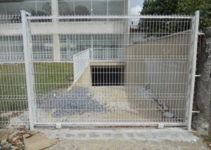 Welded Fence Wire Mesh Panel (XMA004) pictures & photos