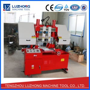 Precision Band Saw Gh4235 Band Saw Cutting Machine Price pictures & photos