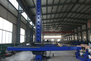 Welding Column and Boom for Steel Pipe and Cylinder pictures & photos