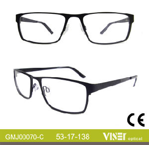New Style Glasses Eyeglass Frames with High Quality (70-A) pictures & photos