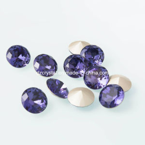 Decorative Crystal Stylish Fancy Stone for Jewelry Accessories pictures & photos