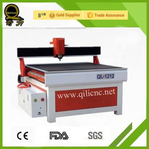 High Quality Advertising CNC Engraver with Ce Certificate pictures & photos