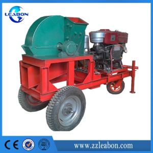 Damping Use Diesel Wood Shavings Machinery pictures & photos