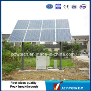 2kw Solar Power System for Home Use pictures & photos