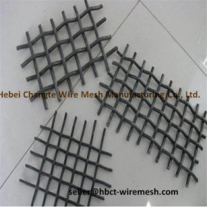 Vibrating Screen Mesh for Mining, Mining Sieving Mesh pictures & photos