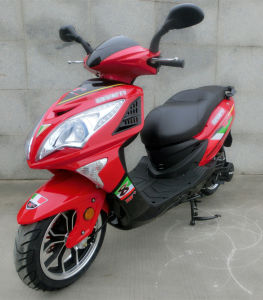 2014 Hot 150cc Model (HTA150T-R8)