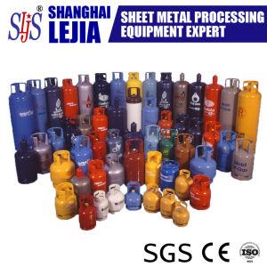 LPG Cylinder Production Line (30L, 60L, etc) pictures & photos