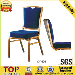 Aluminum Stacking Banquet Chair pictures & photos