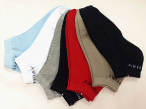 Men′s Weekday Cotton Socks