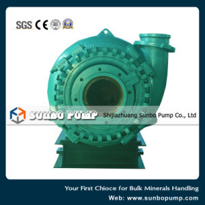 High Pressure Large Flow Centrifugal Gravel Sand Dredging Pump G/Gh Serie pictures & photos
