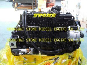 Cummins Engine Qsb6.7-C155 for Excavator, Crane, Bulldozer pictures & photos